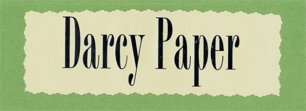 Darcy Paper
